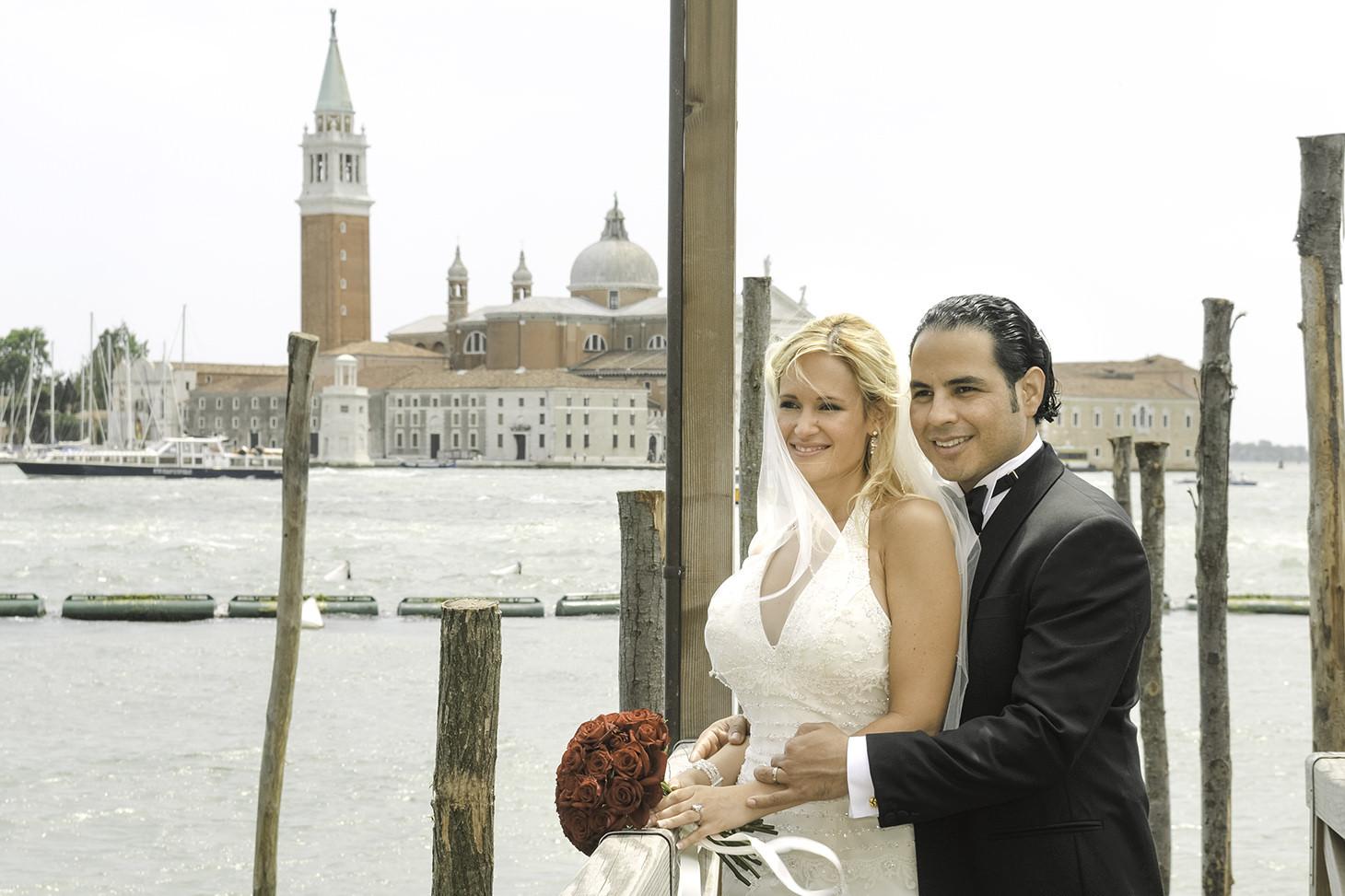 Rozana & Gilberto | Venice