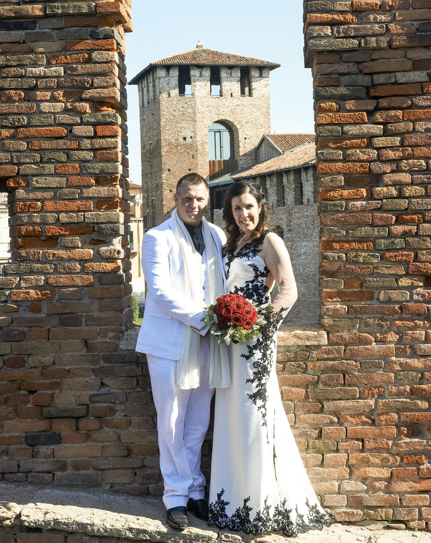 Mario & Tammy | Verona