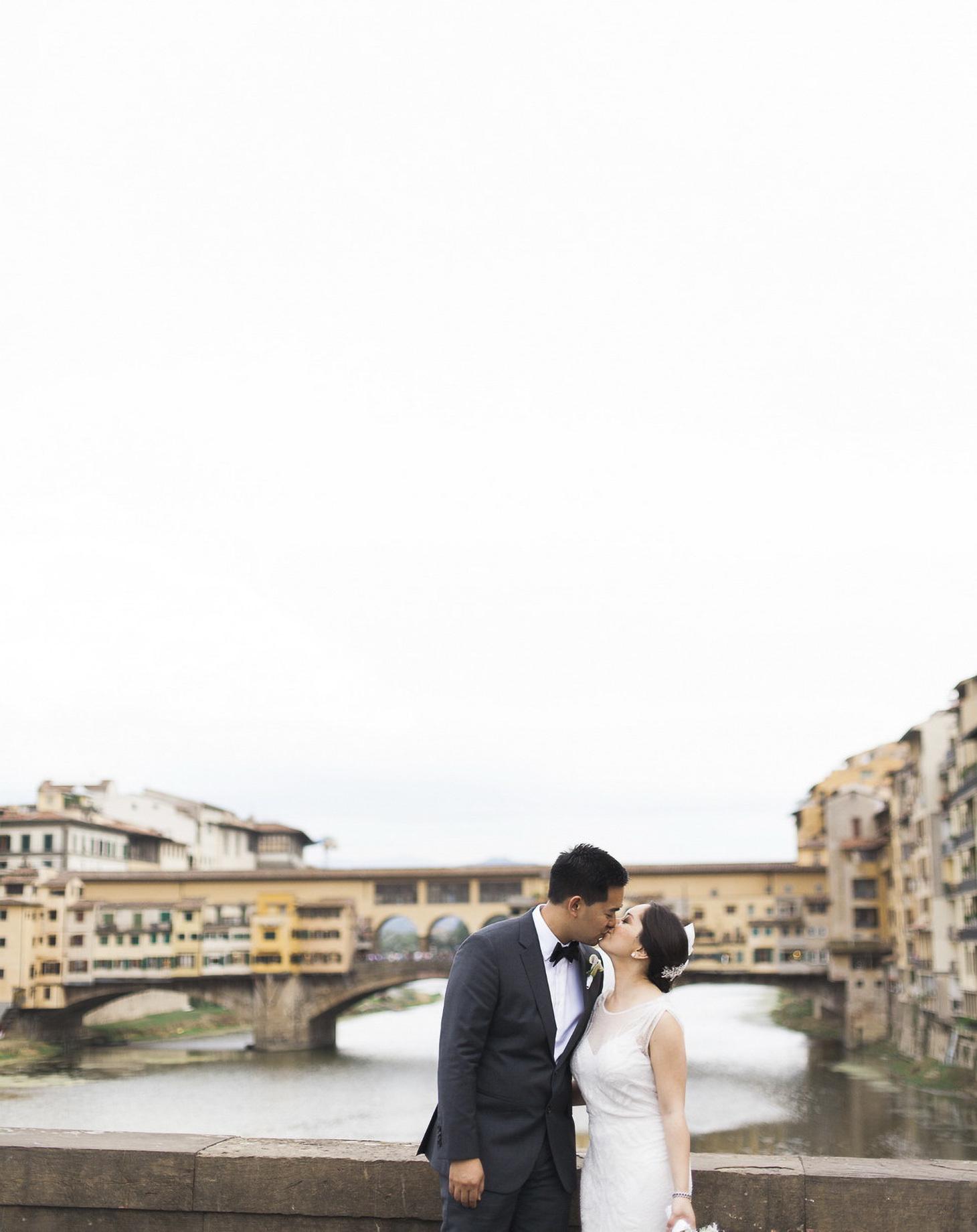 Mariel & Jonathan | Florence