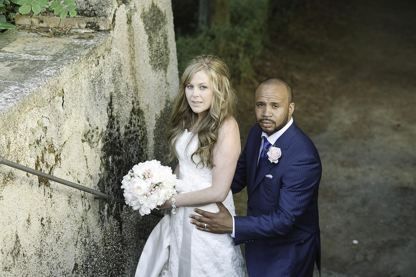 Dennis & Heather | Ravello