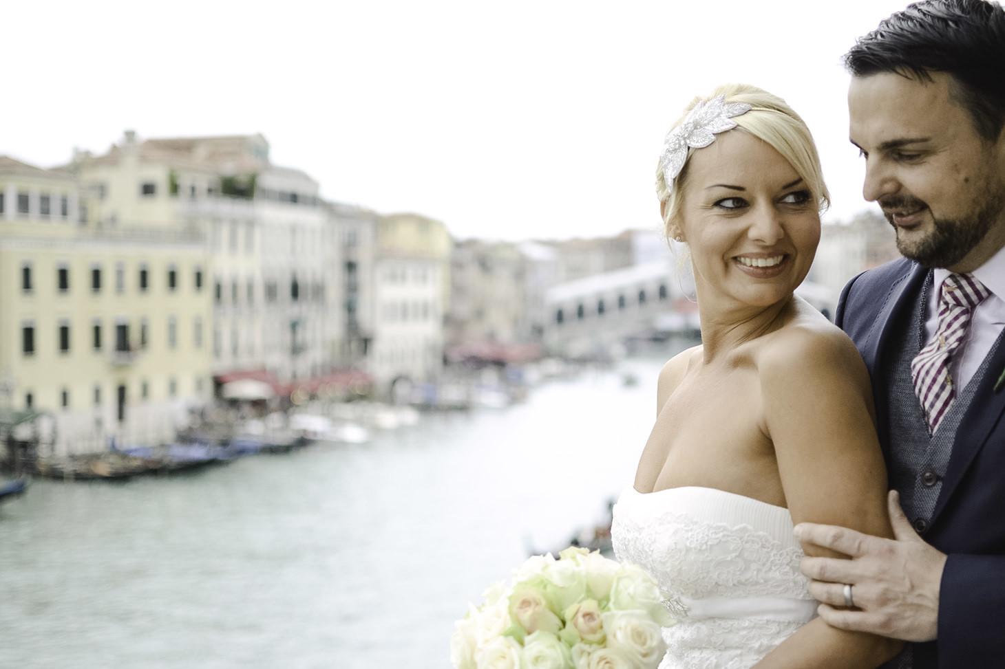 Darren & Catherine | Venice