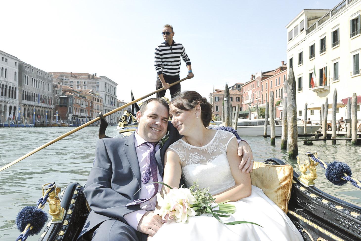 Michelle & Shane | Venice
