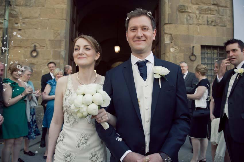 Victoria & Matthew