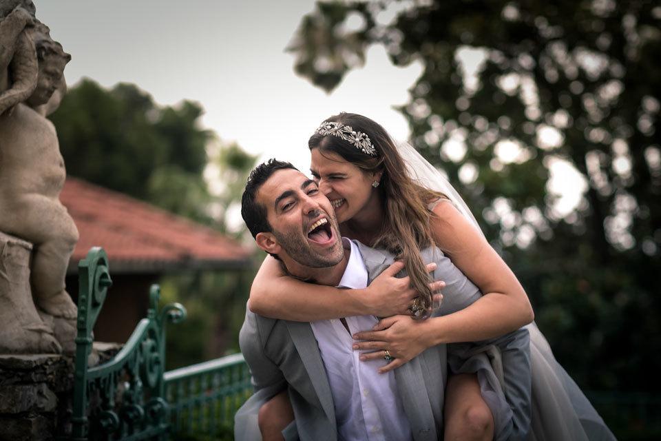 Raquel & Michael