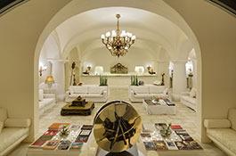 Capri Palace Contemporary Hotel