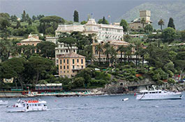 Luxury Hotel for Weddings in Santa Margherita Ligure