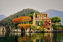 Villa del Balbianello weddings