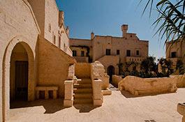 Borgo Egnazia for weddings in Puglia