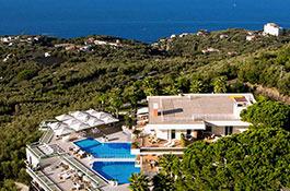 Villa Eliana for Weddings in Sorrento