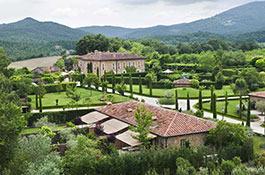 Borgo Santo Pietro for Tuscany Weddings