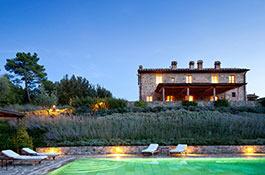 Castiglion del Bosco, venue for weddings in Tuscany