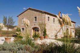 La Bandita for destination weddings in Tuscany