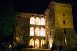 Relais La Suvera for countryside weddings in Tuscany
