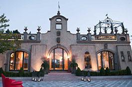 Tenuta Corbinaia for villa weddings in Tuscany