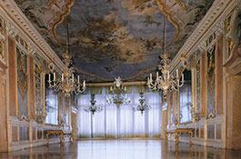 Pisani Moretta for destination weddings in Venice