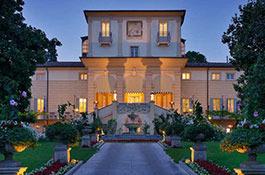 Byblos Art Hotel, Fashion Venue for Weddings in Verona