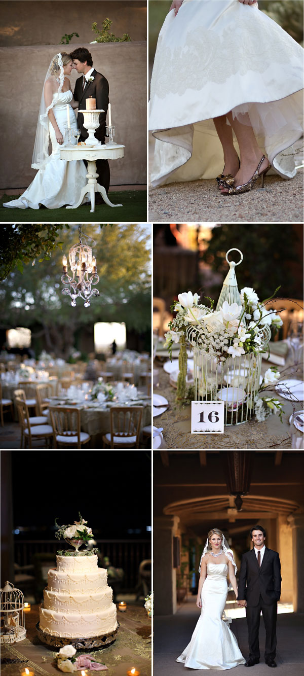 Shabby chic weddings in Italy - Vintage theme weddings in Italy