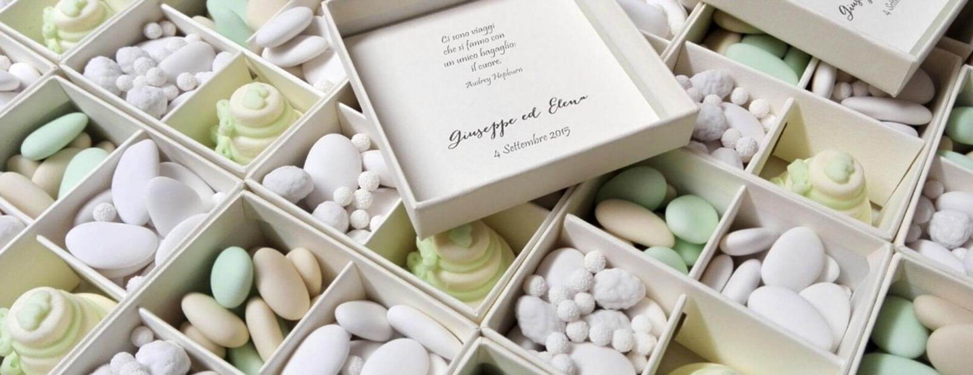 Italian Wedding Favors Ideas - Creative Italian Weddings | Exclusive ...