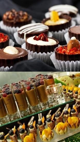 Italian Wedding Banquets Traditional Italian Food At Wedding Receptions