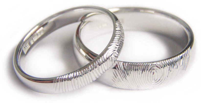 wedding rings for weddings in italy