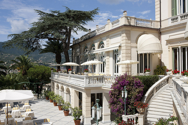 Luxurious Wedding On The Italian Riviera Exclusive Italy Weddings Blog