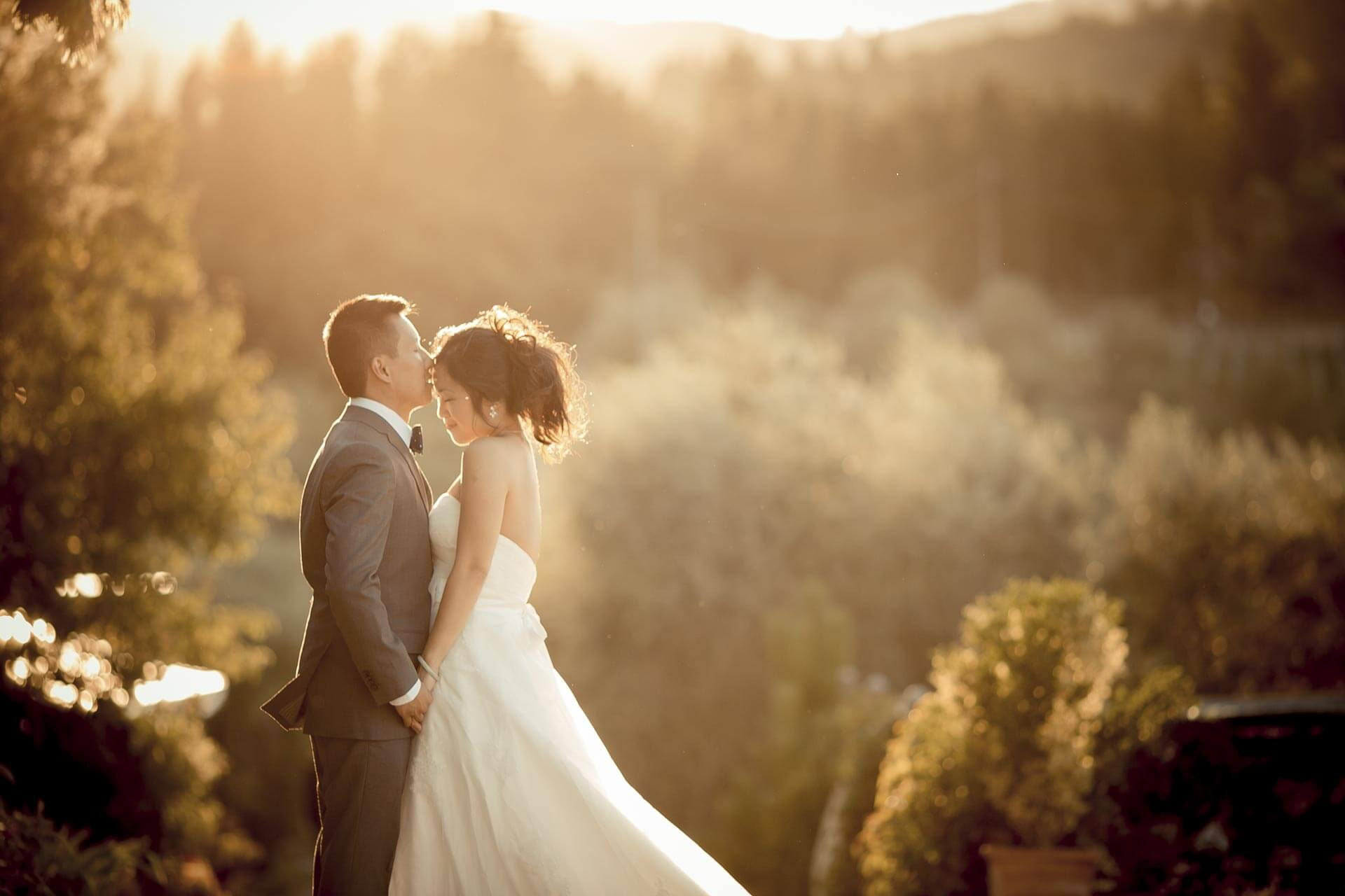 Tuscany Wedding On Low Budget Exclusive Italy Weddings Blog