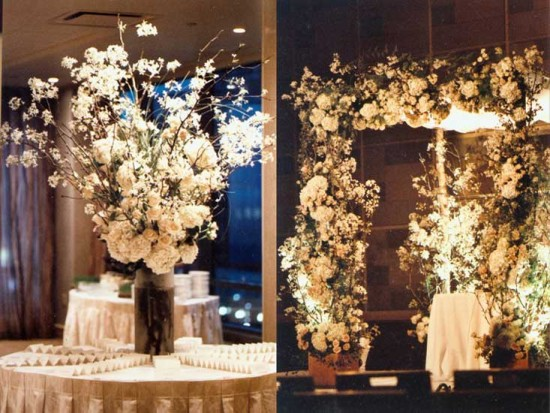 For Chuppah Jewish Wedding In Italy Exclusive Italy Weddings Blog