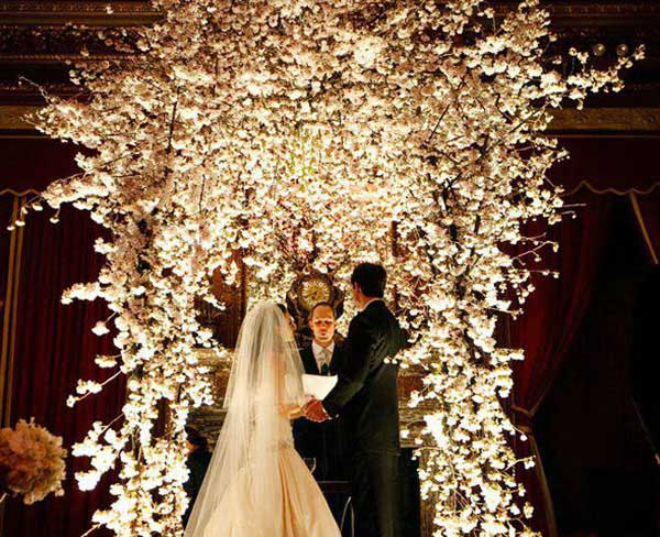 13 ideas for chuppah jewish wedding in italy exclusive italy weddings blog. Black Bedroom Furniture Sets. Home Design Ideas