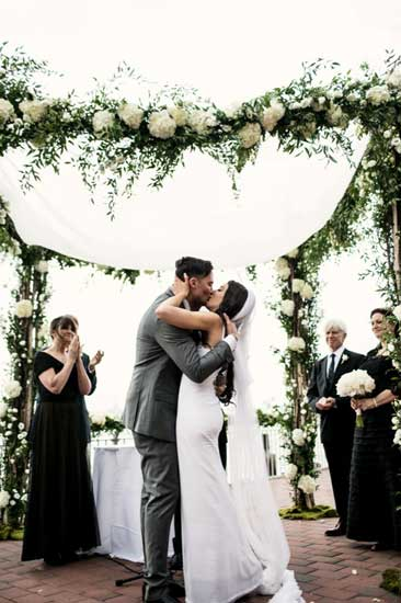 13 Ideas For Chuppah Jewish Wedding In Italy Exclusive