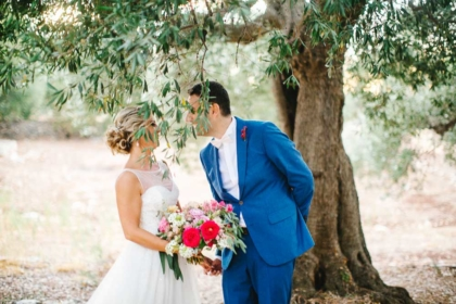 Destination Wedding in Puglia